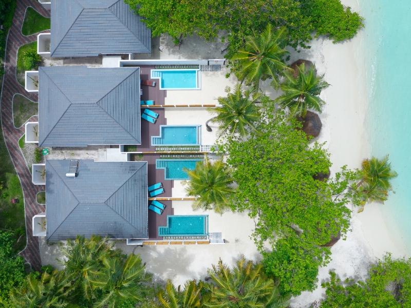 7 Nights Sun Island Resort And Spa Maldives Holiday